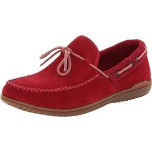 New Patagonia moccasins Kula shoes suede sz7